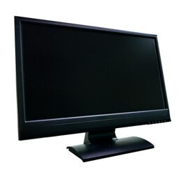 "LTV-MCL-2214, Монитор 22"" LED,1920x1080, 1xBNC,1xVGA/, 2xHDMI, 2xRCA, PC Audio,12В(DC), адаптер в комплекте"